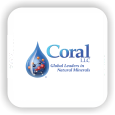 کورال لیک / Coral