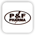 پی اند اف فارما نوتریشن/P&F