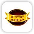 ساپورت نوتریشن/Support Nutrition