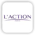 لکسیون / L'action
