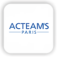 اکتیمز / Acteam's paris