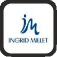 اینگرید میه / Ingrid Millet