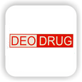 دئودراگ / DeoDrug