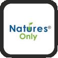 نیچر اونلی/Natures Only