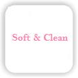 سافت اند کلین / Soft&Clean