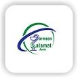 سلامت پرمون امین/Spameda