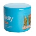 ماسک تثبیت کننده تقویتی موهای رنگ شده نلی (سه کاره) 500میل
