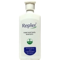 شامپو دوفاز ضد خارش و التهاب رپلر