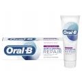 خمیر دندان ترمیم کننده لثه و مینا Gentle Clean اورال بی
