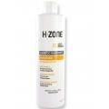 شامپو H.Zone احیا کننده موی رنگ شده رنه بلانش