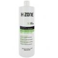 شامپو H.Zone متعادل کننده سبوم جهت موهای چرب رنه بلانش