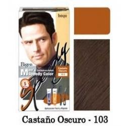 رنگ مو مردانه بیگن شماره 103