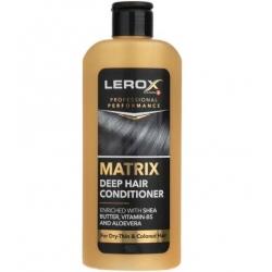 نرم کننده موی رنگ شده و آسیب دیده Matrix لروکس 550 میل