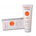 کرم ضد آفتاب SPF63 دکتر ژیلا
