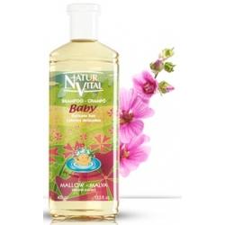 شامپو ضد حساسیت نوزاد نچرال ویتال