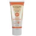 فلوئید ضد آفتاب آکنئیک SPF50 سان سیف
