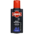 شامپو اکتیو A1 آلپسین