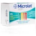 لانست چهار پر میکرولت Microlet