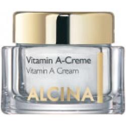 کرم ویتامین A آلسینا