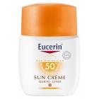 کرم ضد آفتاب رنگی SPF50 اوسرین