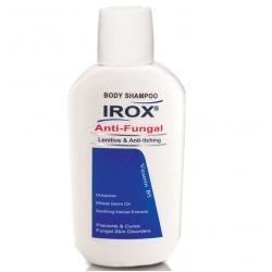 شامپو بدن ضد قارچ ایروکس