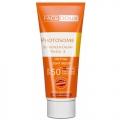 کرم ضد آفتاب رنگی فوتوزوم SPF50 فیس دوکس بژ متوسط