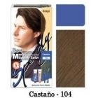 رنگ مو مردانه بیگن شماره 104