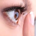 محلول شستشوی لنز