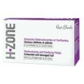 آمپول H.Zone بازسازی کننده موی خشک و آسیب دیده رنه بلانش