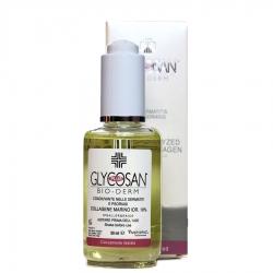 روغن گلیکوزان بیودرم مناسب پوست حساس سر و بدن