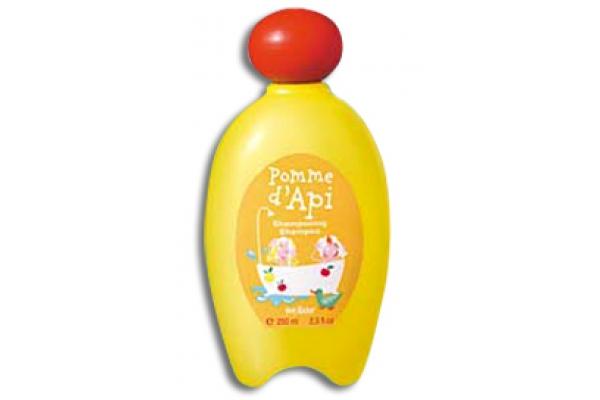 شامپو بچه پوم دپی ایوروشه