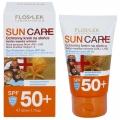 کرم ضد آفتاب بیرنگ SPF50 فلوس لک (انواع پوست)