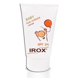 لوسیون ضد آفتاب کودک SPF24 ایروکس