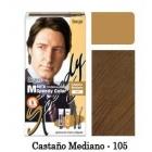 رنگ مو مردانه بیگن شماره 105