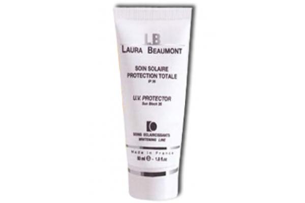 کرم محافظ و ضد آفتاب لورابیامونت