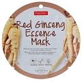 ماسک نقابی صورت حاوی عصاره جینسینگ قرمز پیوردرم