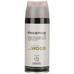 اسپری بدن زنانه Wood پرستیژ