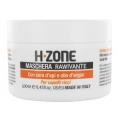 ماسک H.Zone احیا کننده موی رنگ شده رنه بلانش