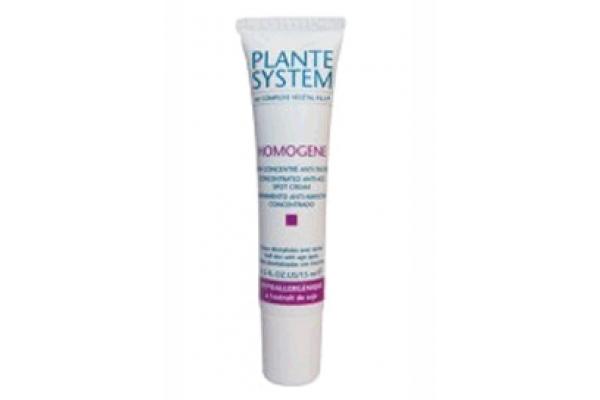 ضد لک هوموژن پلنت سیستم