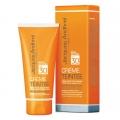 کرم ضد آفتاب SPF30 پوست نرمال ژاک آندرل (بژ طبیعی)