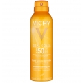 اسپری ضد آفتاب SPF50 ویشی