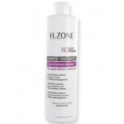 شامپو بازسازی کننده H.Zone جهت موهای خشک و آسیب دیده رنه بلانش