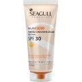 ضد آفتاب SPF30 سی گل (رنگی)