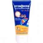 کرم ضد آفتاب کودک هیدرودرم