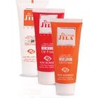 کرم ضد آفتاب فاقد چربی رنگی SPF 30 دکتر ژیلا 65 گرمی