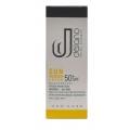 کرم ضد آفتاب بیرنگ SPF50 دلانو (انواع پوست)