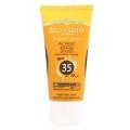 کرم ضد آفتاب SPF35 فاقد چربی بژ متوسط سان سیف