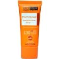 کرم ضد آفتاب رنگی فوتوزوم SPF30 فیس دوکس (بژ متوسط)
