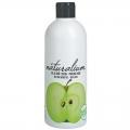 شامپو بدن سیب سبز ناتورالیوم