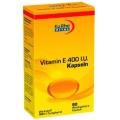 ویتامین E یورو ویتال